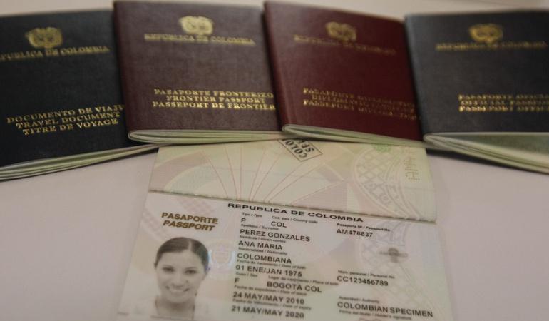 Alianza del pacífico adoptará pasaporte único: Migración Colombia