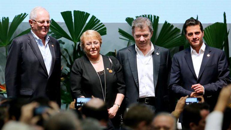 Alianza del Pacífico debe impulsar la economía digital, plantea Telefónica
