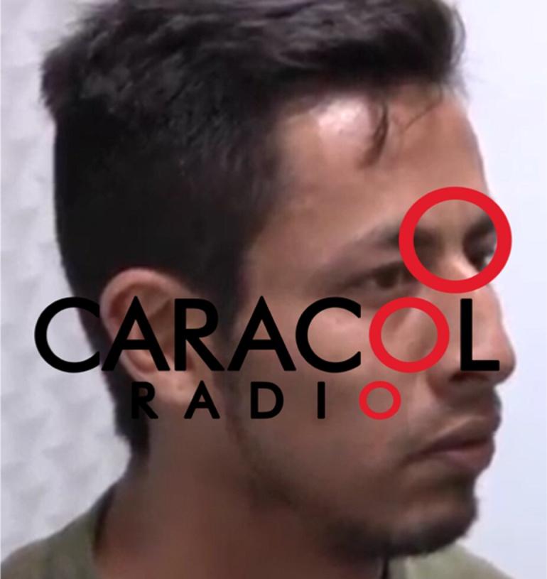 Atentado en El Andino: Fiscalía captura a otro implicado en caso Andino