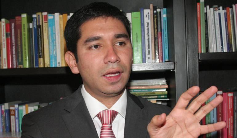 Listas las imputaciones de cargos a ex director anticorrupción y su socio