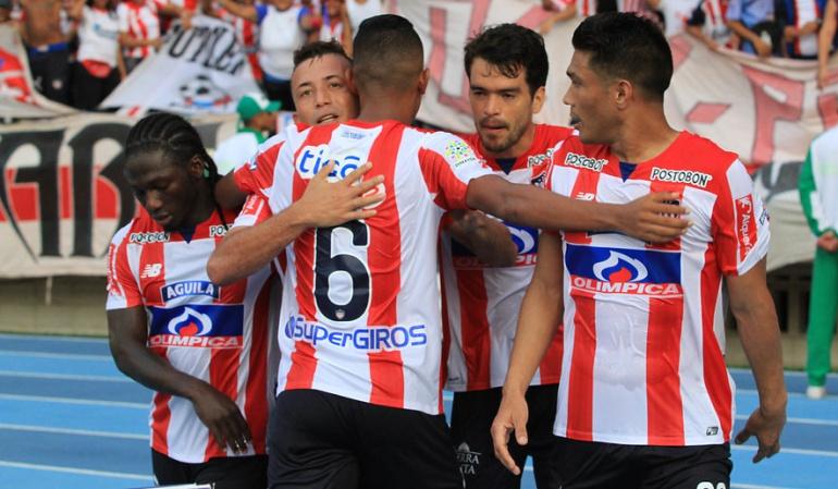 Lillo se estrenó con derrota en el Atlético Nacional: Partidos y resultados de la primera fecha de Liga Águila