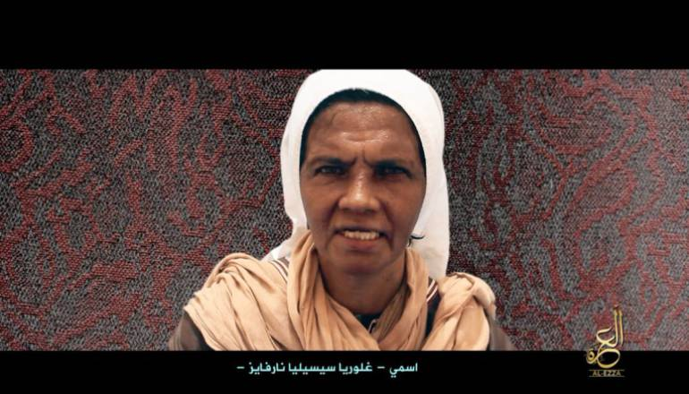 Cancillería rechaza secuestro de monja colombiana en Malí y exige su liberación