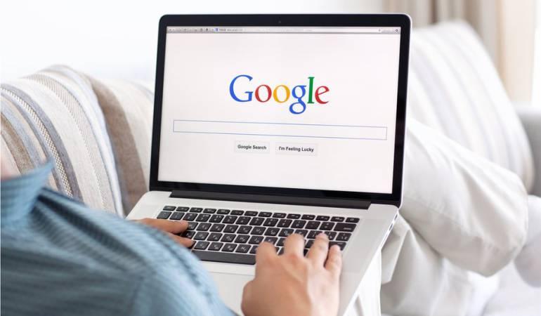 """Lo que más se busca en Google: Cuáles son las búsquedas en internet más habituales de los """"cibercondríacos"""""""