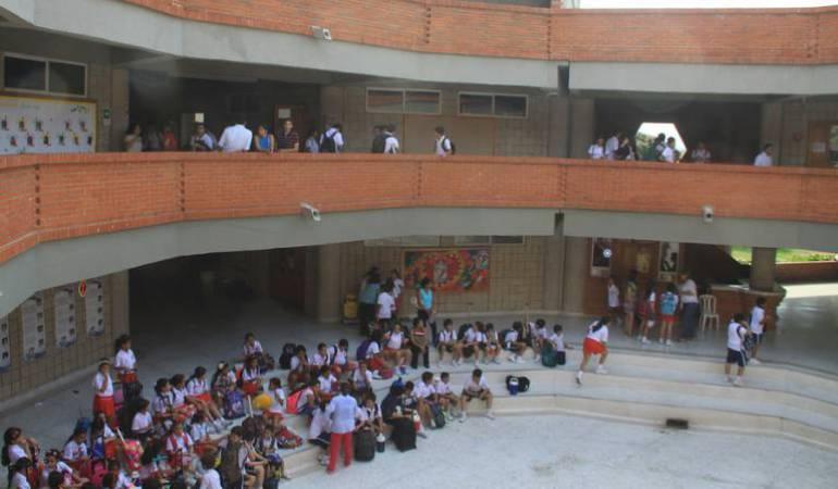 Clases en colegios públicos de Bogotá irán hasta el 22 de diciembre