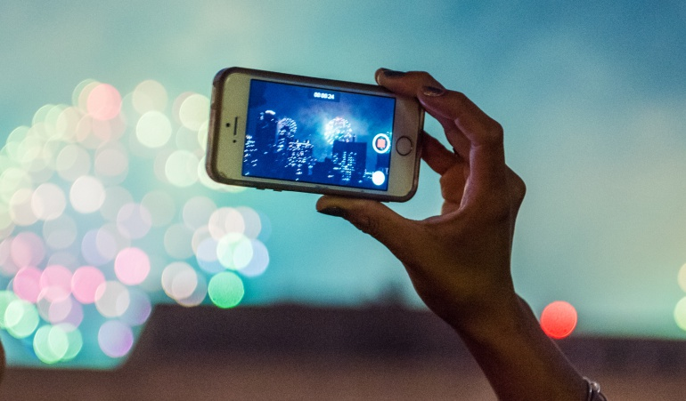 Los smartphones se han convertido en una herramienta esencial para afrontar el día a día.