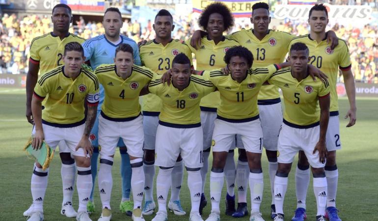 Ránking FIFA confirma caída de Chile al séptimo lugar