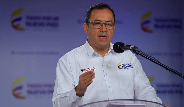 Presidencia suspende contrato con Subatours, mientras se revisa subcontratación de Marketmedios