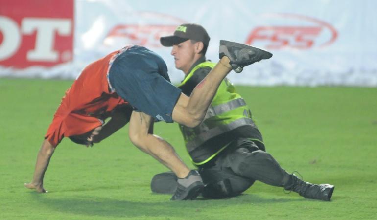 Fútbol colombiano: Anuncian nuevas medidas para aumentar la seguridad en los estadios