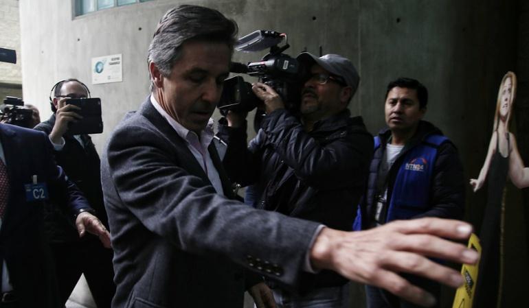 Marketmedios: Luis Carlos Biffi conoció a Roberto Prieto en la campaña Santos 2014