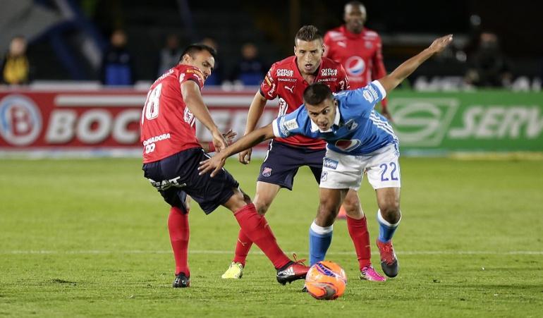Medellín Millonarios Liga Águila: Medellín Vs. Millonarios, dos candidatos que se estrenan en el Atanasio Girardot