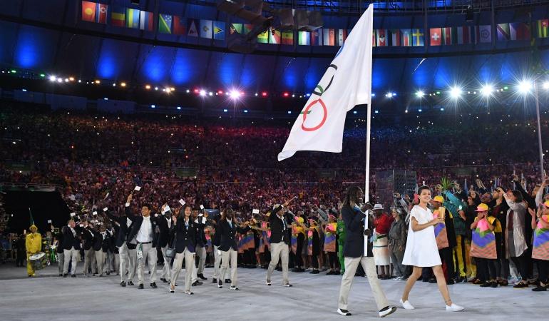 Juegos Olímpicos: Comité Olímpico estudia la posibilidad de crear un equipo de refugiados