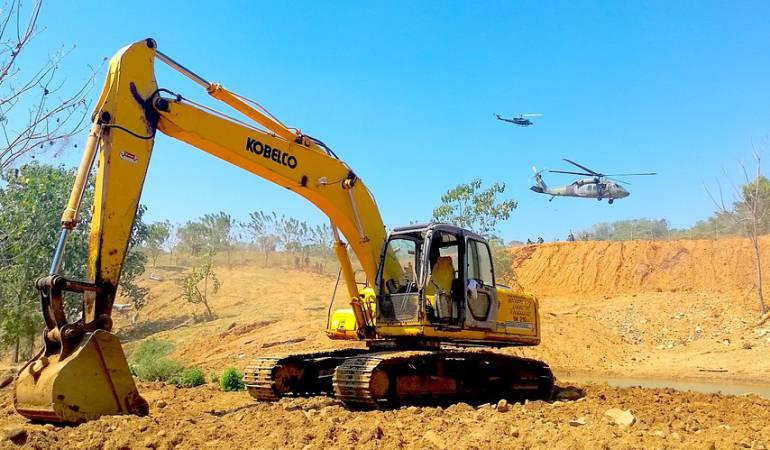 Continua el 'boom' de las consultas mineras en el país