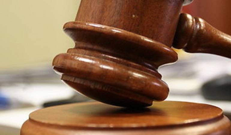 Casos de corrupción: 163 funcionarios judiciales ha sido destituidos por casos de corrupción: Judicatura