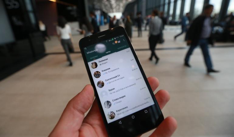 La aplicación de mensajería isntantánea WhatsApp es víctima de otro fraude cibernético.