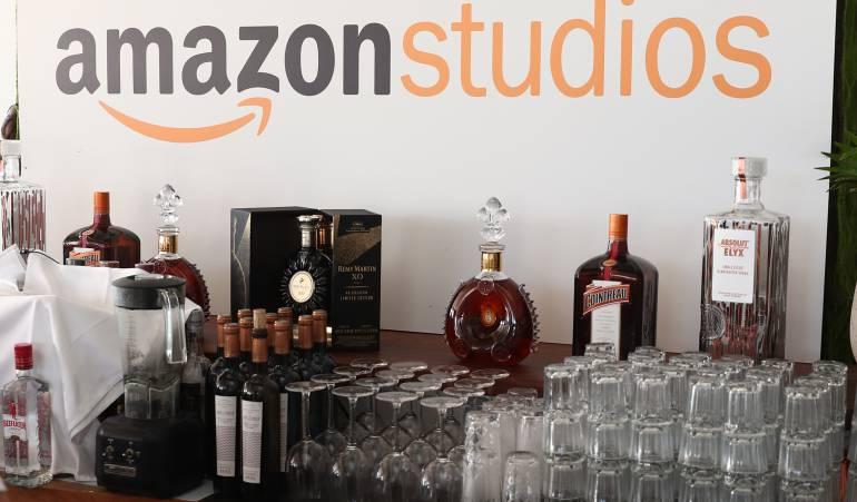 Vinos Amazon.