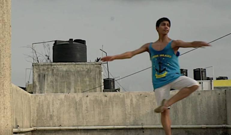 Ballet, American Ballet Theatre, Bombay: Así baila el talentoso joven de un barrio pobre de Bombay que entró al American Ballet Theatre