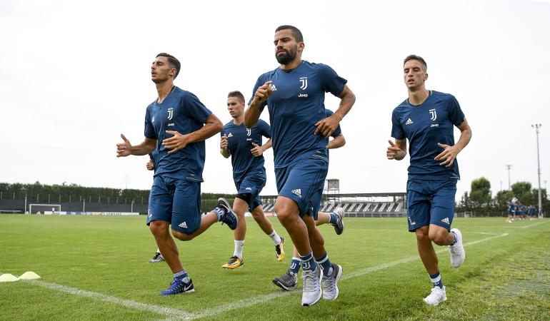 Juventus cancela sus amistosos en México