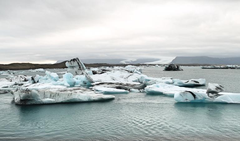 Ejemplo de Iceberg