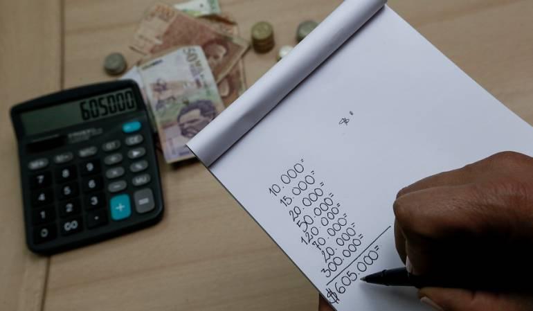 Ficth advierte que Colombia podría desmejorar su perspectiva económica