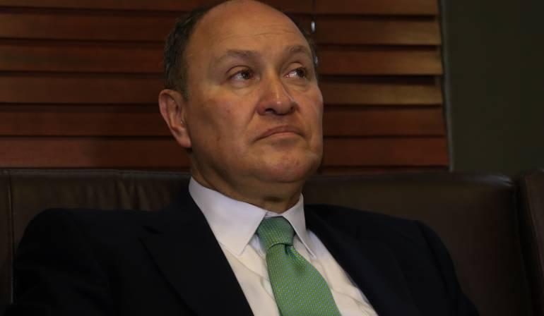 Alberto Rojas.
