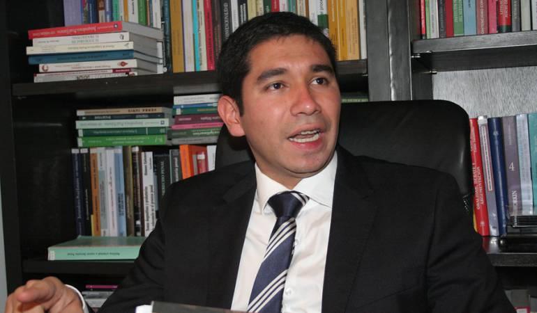 Renunció abogado de exfiscal Moreno tras inesperada reacción en audiencia