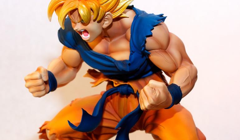 Dragon Ball Xenoverse 2 llega a Nintendo Switch el 22 de septiembre