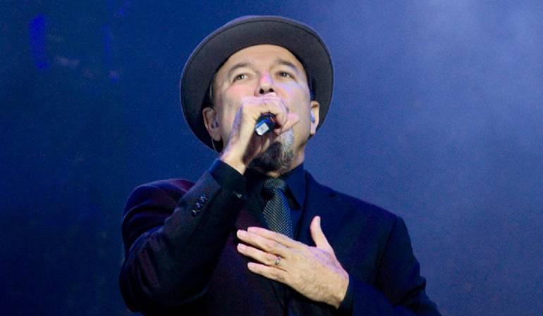 Rubén Bladés