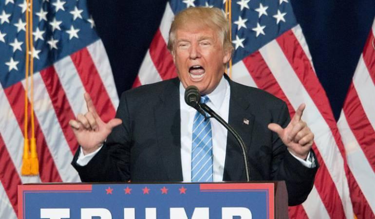 Juez estadounidense falla contra decreto migratorio de Trump