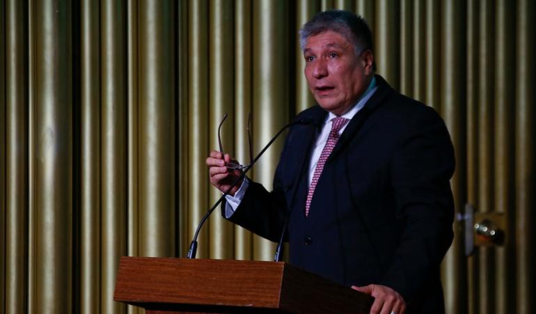 Estado deberá indemnizar a Sigifredo López