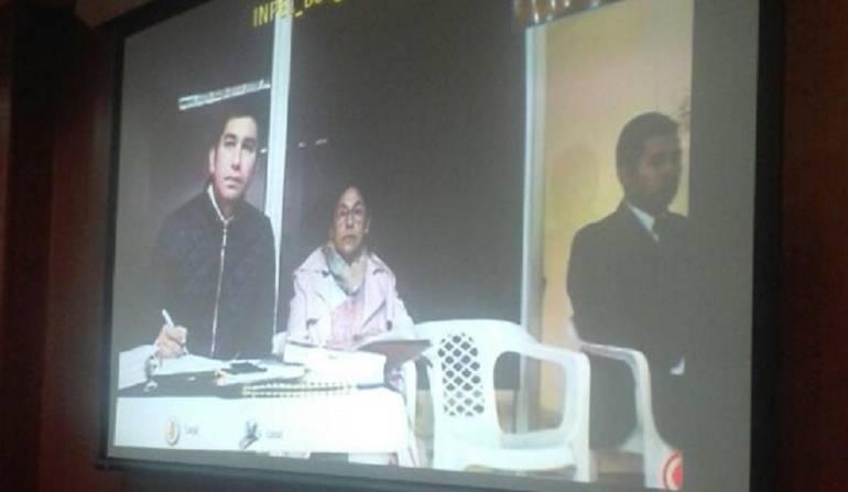 Tribunal rechaza aceptación de cargos de Gustavo Moreno: Tribunal rechazó la aceptación de cargos del ex director anticorrupción
