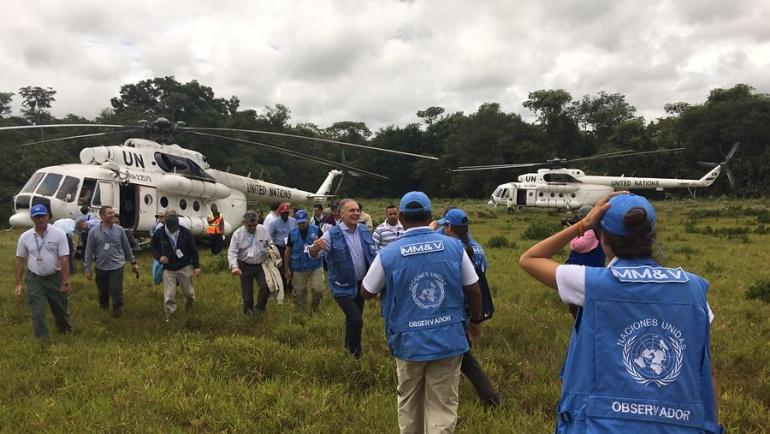 Gobierno colombiano ordenará liberar a mil miembros de FARC-EP