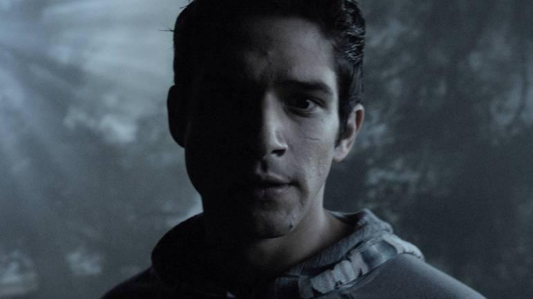 Scott McCall, protagonista de Teen Wolf