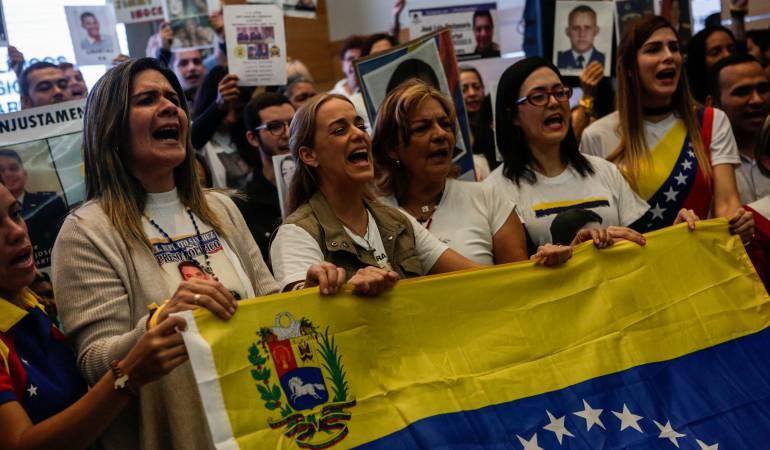 Vicente Fox, declarado persona no grata para Venezuela