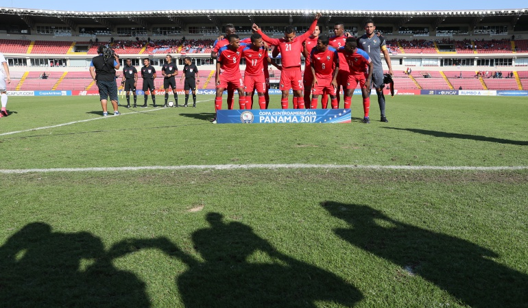 Panamá cuartos de final Copa Oro: Panamá, primer clasificado del Grupo B a cuartos de final de la Copa Oro