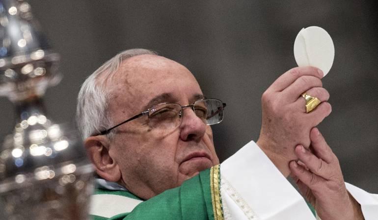 Canciones para la visita del papa Francisco a Colombia: Las canciones que compiten por ser himno de la visita del papa Francisco a Colombia