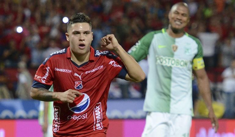 Fútbol colombiano: Juan Fernando Quintero definió su futuro: se quedará en Colombia