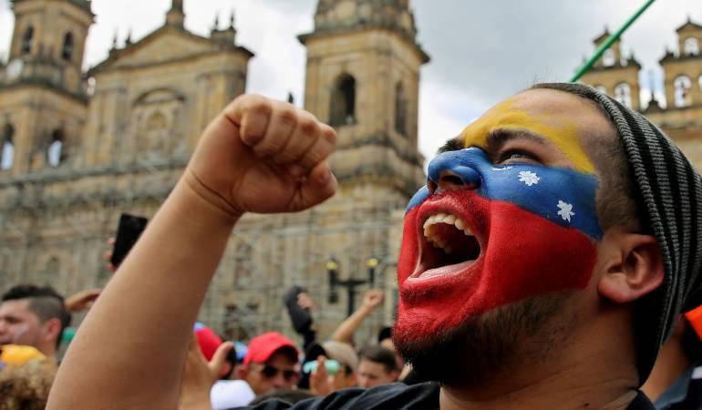 Análisis de las elecciones en Venezuela: Más allá de una simple elección: la importancia real del plebiscito en Venezuela