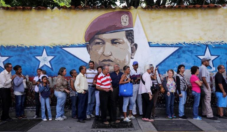 VENEZUELA CRISIS: Estados Unidos pidió al gobierno de Nicolás Maduro cancelar la Constituyente