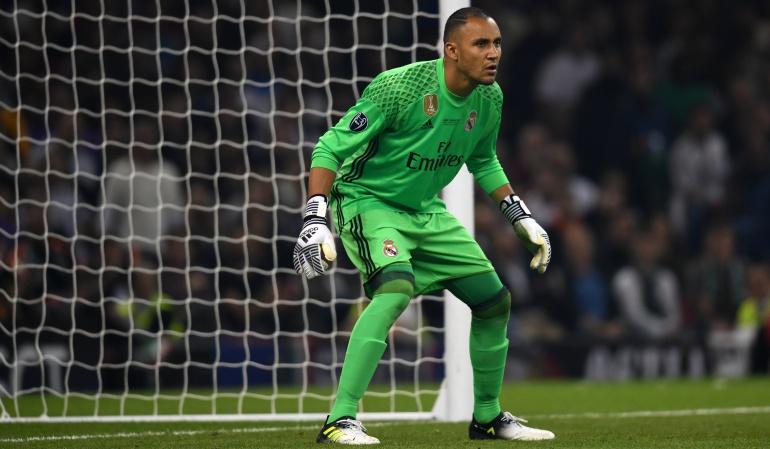 Real Madrid: Debemos mantener la misma humildad que hasta ahora: Keylor Navas