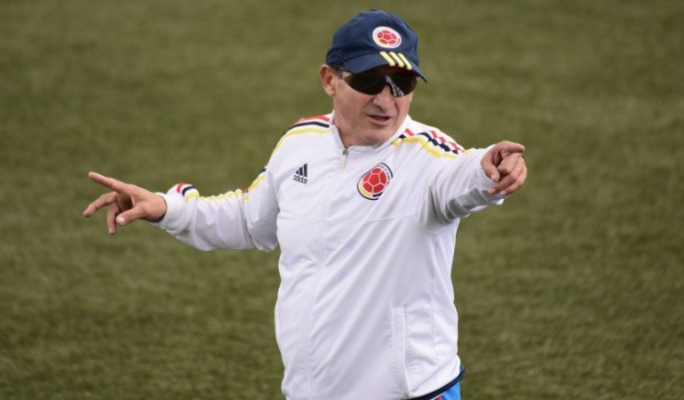 Selección Colombia: Jorge Serna, nuevo director de desarrollo de las Selecciones Colombia