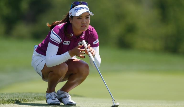Golf Femenino: Controversia: LPGA impone norma de vestimenta a las golfistas profesionales