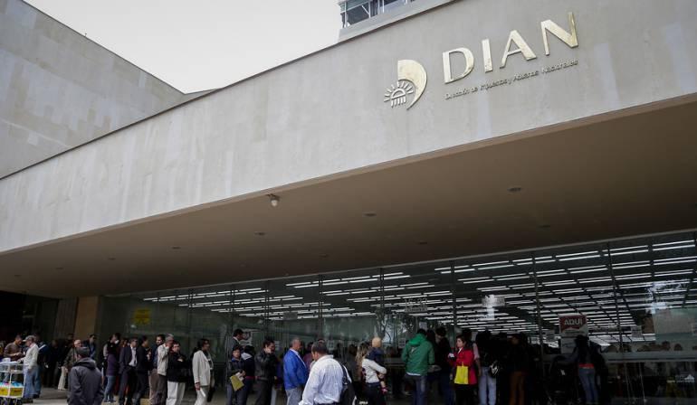 Declaración de renta: 2.130.000 colombianos desde agosto a declarar renta