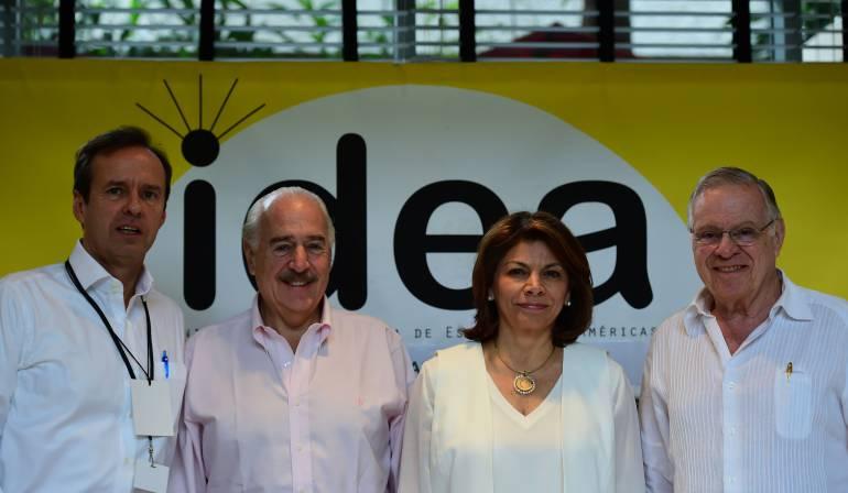 Ex presidentes latinoamericanos declarados personas no gratas en Venezuela