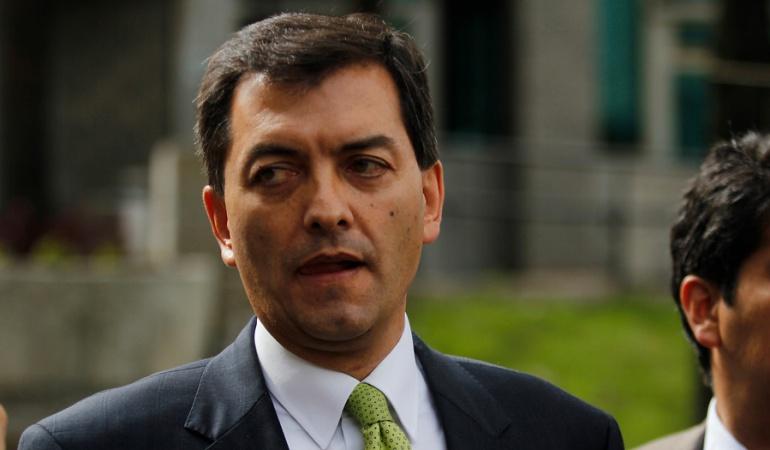 Piden aplazar juicio contra Luis Alfonso Hoyos
