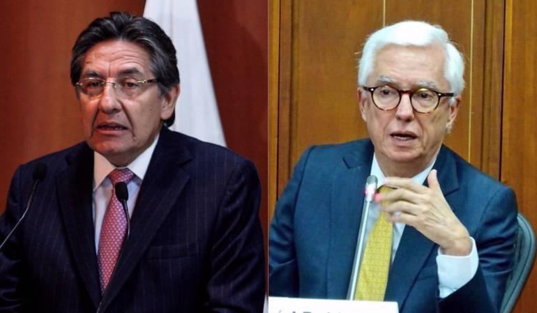 El senador Robledo le gana el pulso al Fiscal Martínez