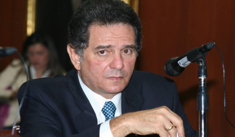Corte Suprema ordena libertad del exsenador Julio Manzur