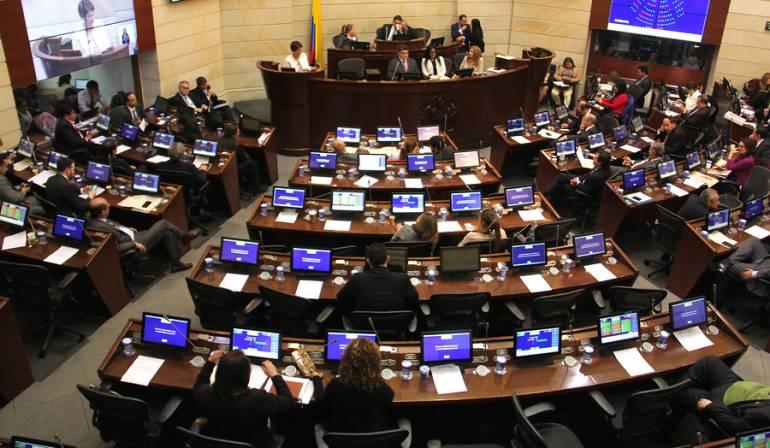 Gobierno no avaló la rebaja en cotización para los pensionados — COLOMBIA