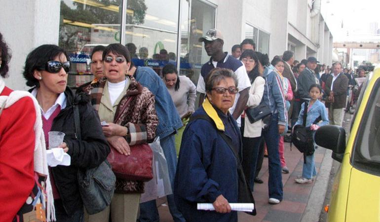 Aporte a salud de pensionados: El Gobierno objetó ley que reducía el aporte a salud de pensionados