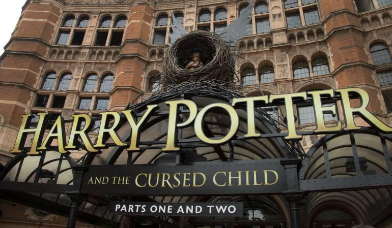 Libros nuevos de Harry Potter: El universo Harry Potter tendrá dos nuevos libros en octubre