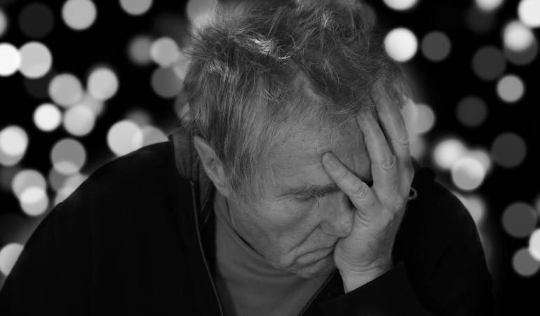 Alzheimer, enfermedad degenerativa